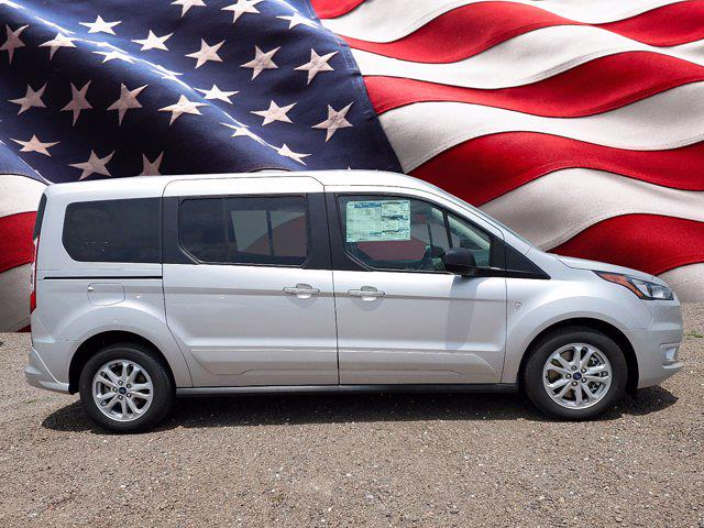 2021 Ford Transit Connect FWD, Passenger Wagon #M2054 - photo 1