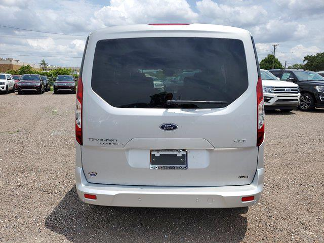 2021 Ford Transit Connect FWD, Passenger Wagon #M2054 - photo 10