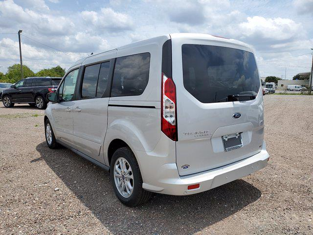 2021 Ford Transit Connect FWD, Passenger Wagon #M2054 - photo 9