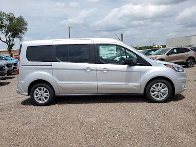 2021 Ford Transit Connect FWD, Passenger Wagon #M2054 - photo 3