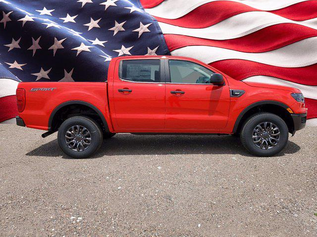 2021 Ford Ranger SuperCrew Cab 4x2, Pickup #M2063 - photo 1
