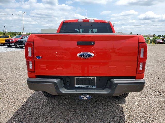 2021 Ford Ranger SuperCrew Cab 4x2, Pickup #M2063 - photo 10