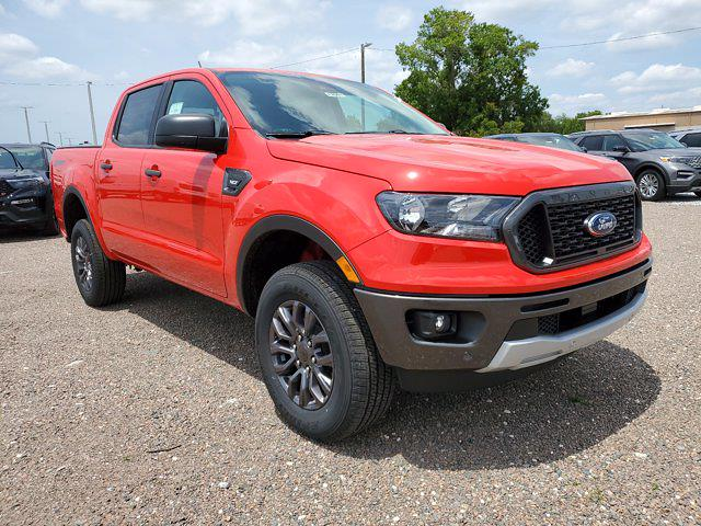 2021 Ford Ranger SuperCrew Cab 4x2, Pickup #M2063 - photo 2