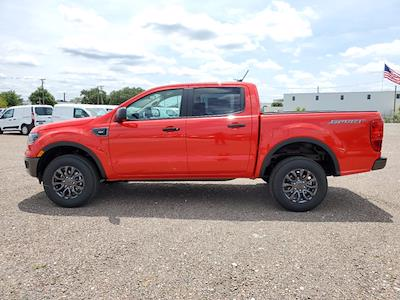 2021 Ford Ranger SuperCrew Cab 4x2, Pickup #M2063 - photo 7