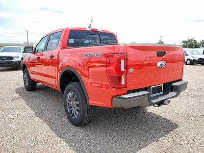 2021 Ford Ranger SuperCrew Cab 4x2, Pickup #M2063 - photo 9