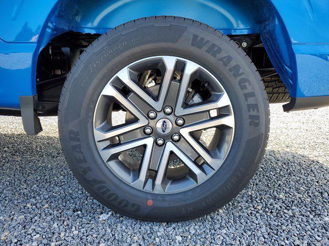 2021 Ford F-150 SuperCrew Cab 4x2, Pickup #M2067 - photo 8