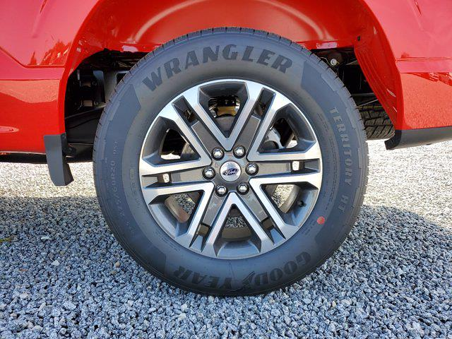2021 Ford F-150 SuperCrew Cab 4x2, Pickup #M2068 - photo 8