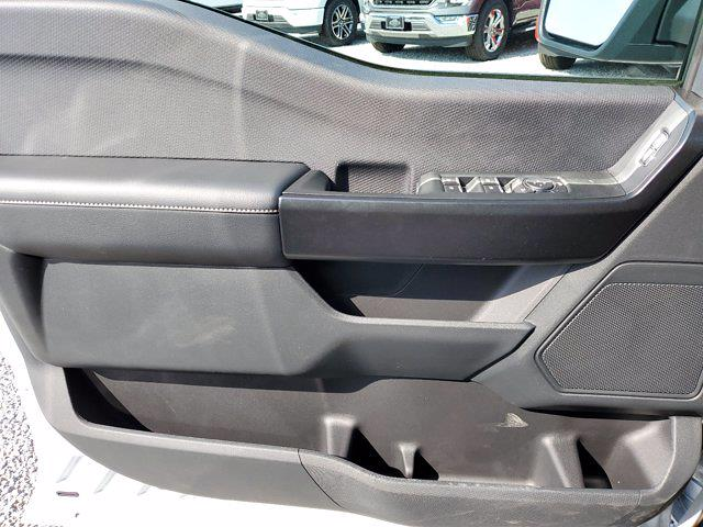 2021 Ford F-150 SuperCrew Cab 4x2, Pickup #M2069 - photo 18