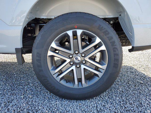 2021 Ford F-150 SuperCrew Cab 4x2, Pickup #M2069 - photo 8