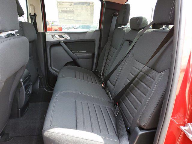 2021 Ford Ranger SuperCrew Cab 4x4, Pickup #M2070 - photo 11