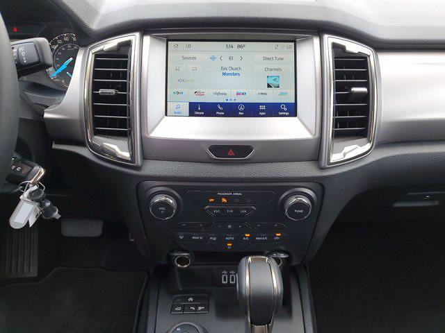 2021 Ford Ranger SuperCrew Cab 4x4, Pickup #M2070 - photo 17