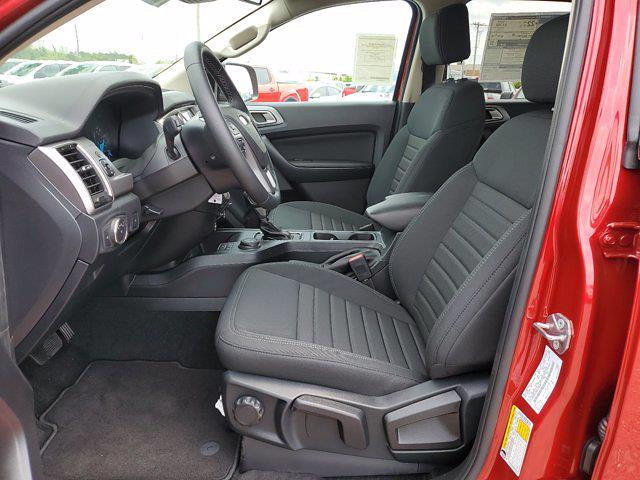 2021 Ford Ranger SuperCrew Cab 4x4, Pickup #M2070 - photo 18