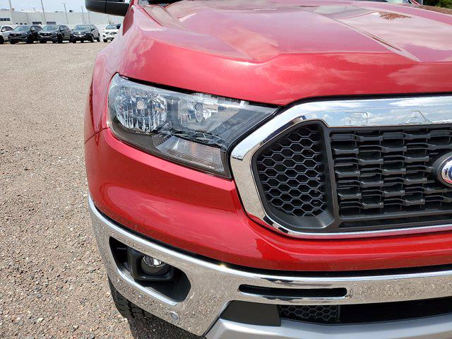 2021 Ford Ranger SuperCrew Cab 4x4, Pickup #M2070 - photo 4