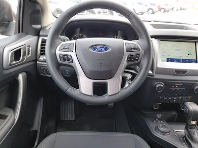 2021 Ford Ranger SuperCrew Cab 4x4, Pickup #M2070 - photo 15