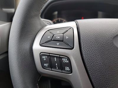 2021 Ford Ranger SuperCrew Cab 4x4, Pickup #M2070 - photo 21