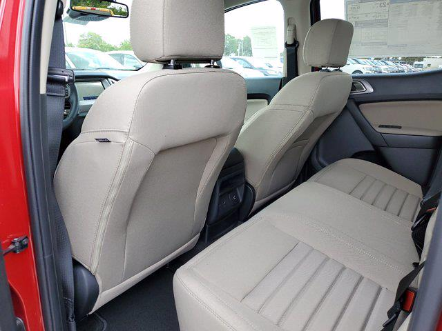 2021 Ford Ranger SuperCrew Cab 4x2, Pickup #M2071 - photo 12