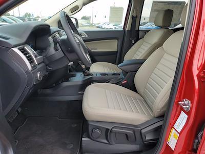 2021 Ford Ranger SuperCrew Cab 4x2, Pickup #M2071 - photo 17