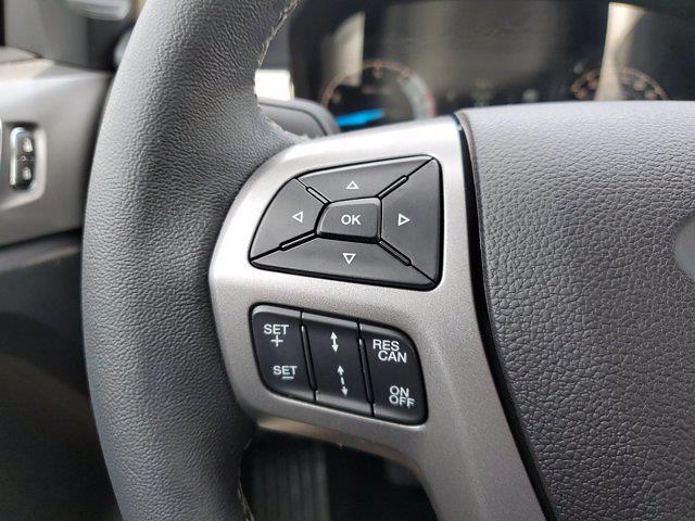 2021 Ford Ranger SuperCrew Cab 4x2, Pickup #M2074 - photo 20