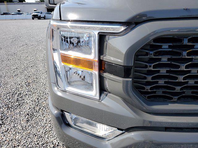 2021 Ford F-150 SuperCrew Cab 4x2, Pickup #M2083 - photo 4