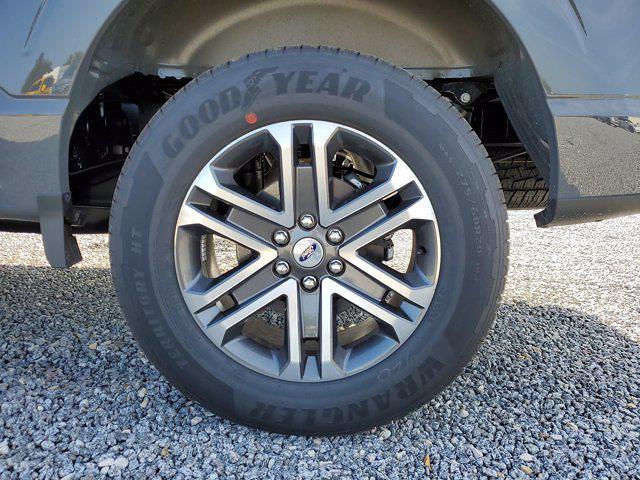 2021 Ford F-150 SuperCrew Cab 4x2, Pickup #M2083 - photo 8