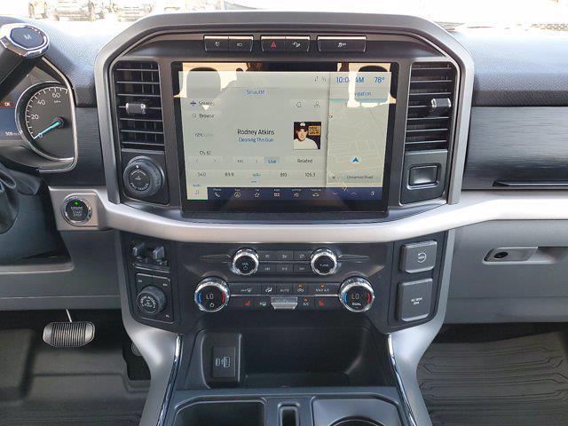 2021 Ford F-150 SuperCrew Cab 4x4, Pickup #M2084 - photo 16