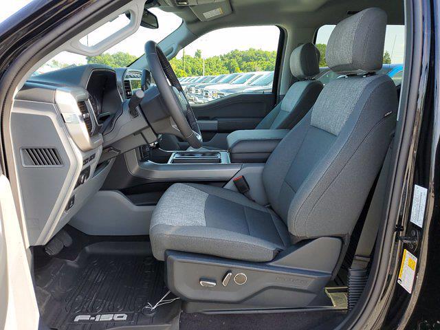 2021 Ford F-150 SuperCrew Cab 4x4, Pickup #M2084 - photo 17