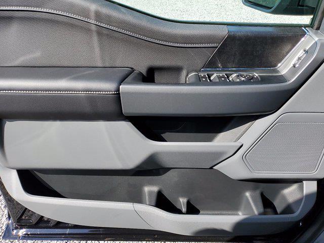 2021 Ford F-150 SuperCrew Cab 4x4, Pickup #M2084 - photo 19