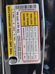 2021 Ford F-150 SuperCrew Cab 4x4, Pickup #M2084 - photo 30