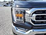 2021 Ford F-150 SuperCrew Cab 4x4, Pickup #M2084 - photo 4
