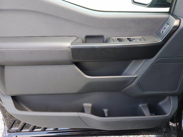 2021 Ford F-150 SuperCrew Cab 4x2, Pickup #M2101 - photo 18