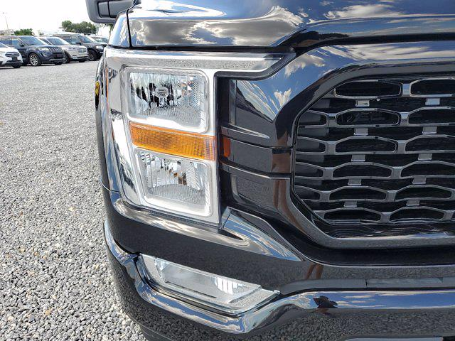 2021 Ford F-150 SuperCrew Cab 4x2, Pickup #M2101 - photo 4