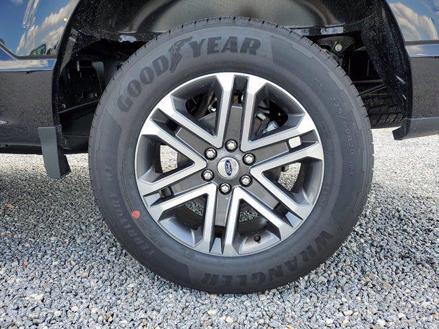 2021 Ford F-150 SuperCrew Cab 4x2, Pickup #M2101 - photo 8