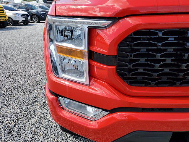 2021 Ford F-150 SuperCrew Cab 4x2, Pickup #M2104 - photo 4