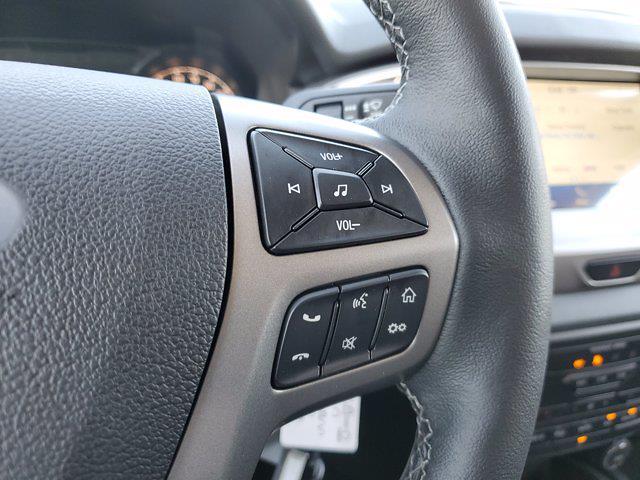 2021 Ford Ranger SuperCrew Cab 4x2, Pickup #M2124 - photo 21