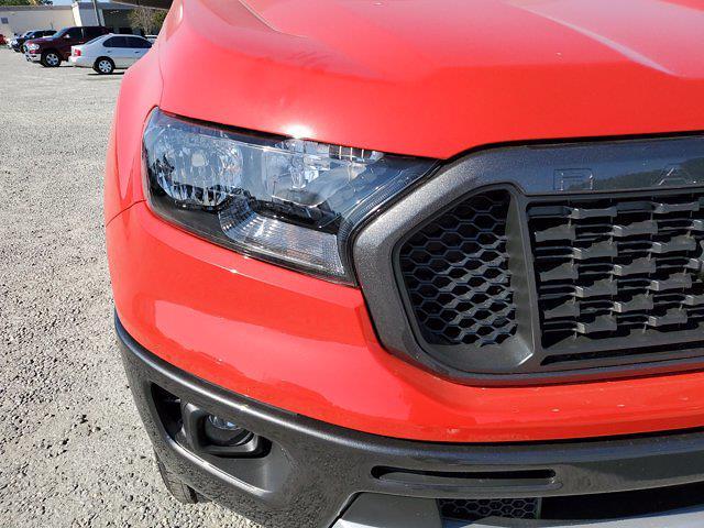 2021 Ford Ranger SuperCrew Cab 4x2, Pickup #M2124 - photo 4