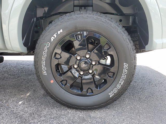 2021 Ford Ranger SuperCrew Cab 4x4, Pickup #M2125 - photo 8