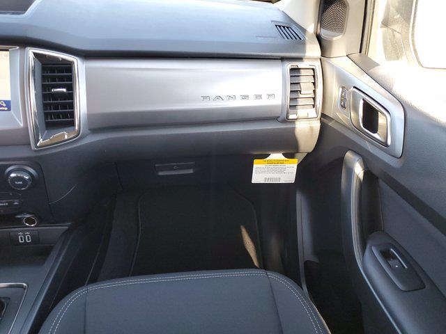 2021 Ford Ranger SuperCrew Cab 4x4, Pickup #M2130 - photo 15
