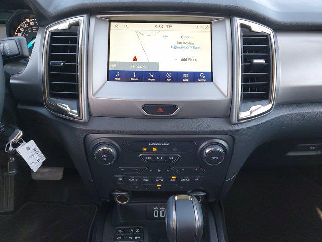 2021 Ford Ranger SuperCrew Cab 4x4, Pickup #M2130 - photo 16