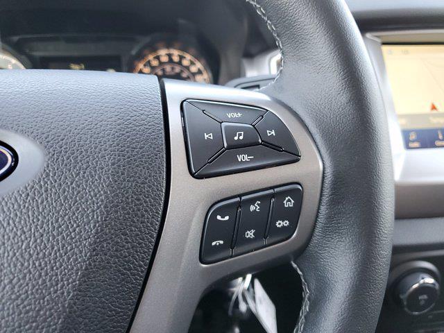 2021 Ford Ranger SuperCrew Cab 4x4, Pickup #M2130 - photo 22