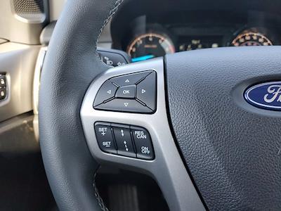 2021 Ford Ranger SuperCrew Cab 4x4, Pickup #M2130 - photo 21