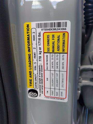 2021 Ford Ranger SuperCrew Cab 4x2, Pickup #M2133 - photo 26