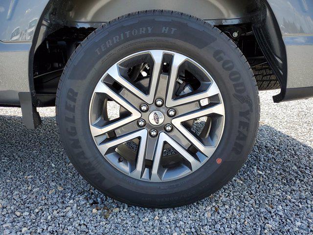 2021 Ford F-150 SuperCrew Cab 4x2, Pickup #M2139 - photo 8