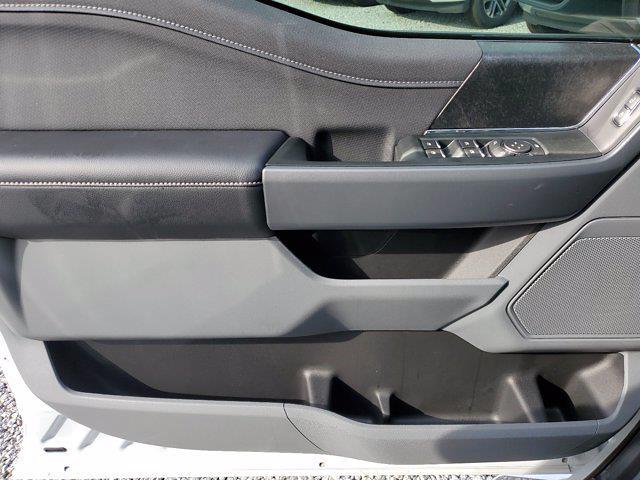 2021 Ford F-150 SuperCrew Cab 4x2, Pickup #M2144 - photo 19