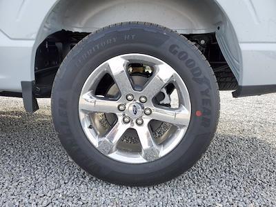 2021 Ford F-150 SuperCrew Cab 4x2, Pickup #M2144 - photo 8