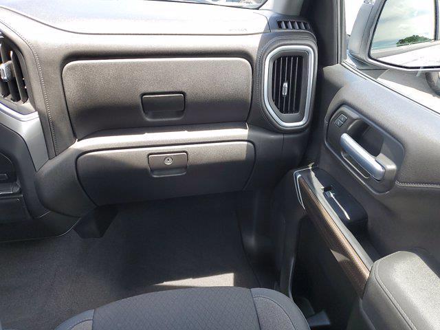 2019 Chevrolet Silverado 1500 Double Cab 4x2, Pickup #M2144A - photo 17