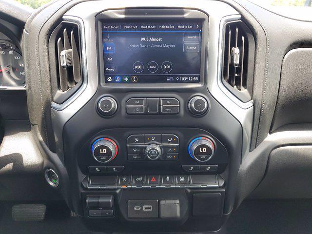 2019 Chevrolet Silverado 1500 Double Cab 4x2, Pickup #M2144A - photo 18