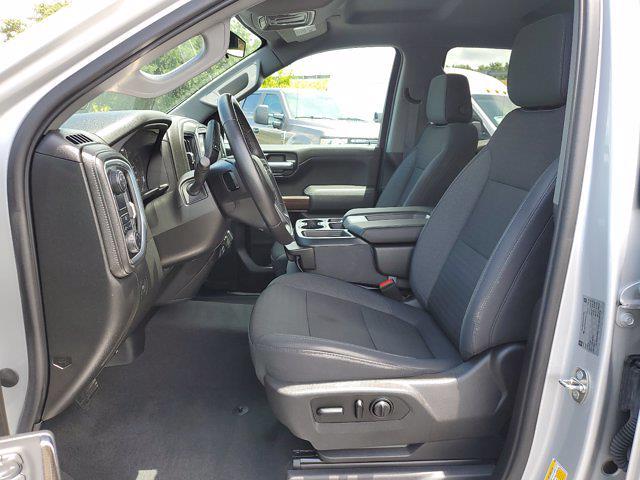 2019 Chevrolet Silverado 1500 Double Cab 4x2, Pickup #M2144A - photo 19