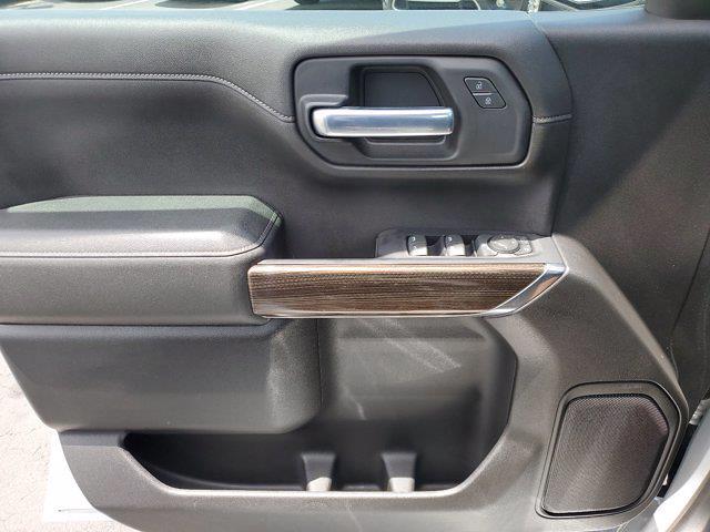 2019 Chevrolet Silverado 1500 Double Cab 4x2, Pickup #M2144A - photo 21