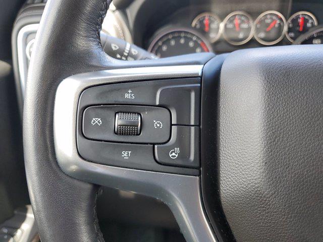 2019 Chevrolet Silverado 1500 Double Cab 4x2, Pickup #M2144A - photo 23