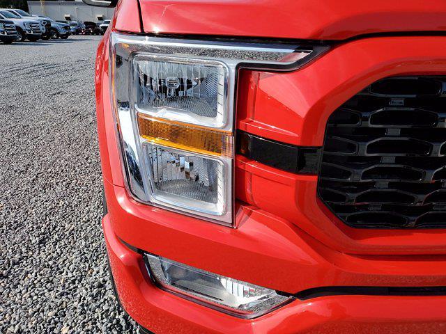 2021 Ford F-150 SuperCrew Cab 4x2, Pickup #M2147 - photo 4